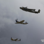 Flying Heritage Collection - Paine Field Aviation Day