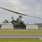 AH-1 Cobra - Paine Field Aviation Day