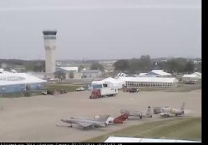 EAA AirVenture Webcam