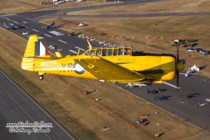 Harvard - Abbotsford Int'l Airshow