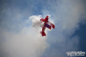 Mike Wiskus - Waterloo Airshow 2014