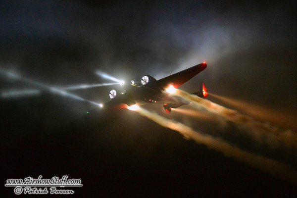 Matt Younkin - Battle Creek Airshow 2014