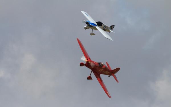 Formula 1 Air Race