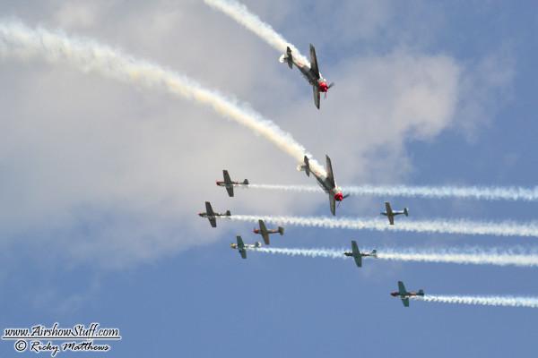 EAA AirVenture 2014