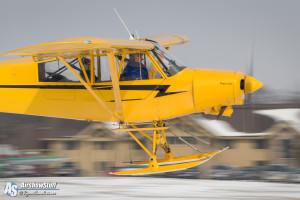 EAA Skiplane Fly-In 2015